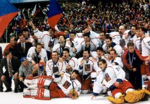 hokej 2010