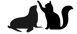 Jediný kočičí tuleň na světe